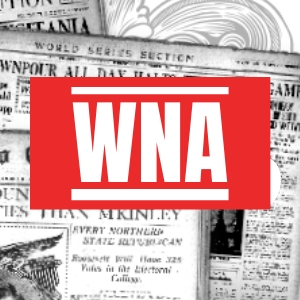 Archive of Wisconsin Newspapers